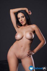 Katrina Moreno busty Latina naked